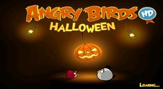 Angry Birds Seasons takes the captivating gameplay of the original to a whole new level From Halloween he pigs are hiding in their spookiest location yet a haunted house The Angry Birds will have to brave ghosts and ghouls to get their eggs back