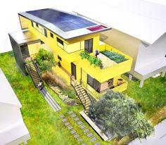 Flow House - William McDonough + Partners