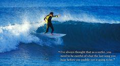 Interview with Eddie Vedder | SURFLINE.COM