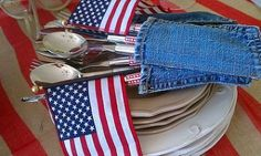 4th of july decorations, seasonal holiday d cor