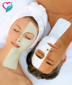 A facial is a skin treatment and the best way to take care of your face. A facial is the second treatment for skin after the massage. We get the facial to increase the blood circulation. When blood circulation is slow in our body, it affects our skin. Natural Hair Care, Natural Skin, Acne Treatment At Home, Womens Health Magazine, Hair And Makeup Tips, Pregnancy Health, Women Pregnancy, Latest Makeup, Healthy Women
