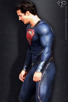 Henry Cavill ~  LaissezFaireAll Aggeliki ~ 57 by Henry Cavill Fanpage, via Flickr