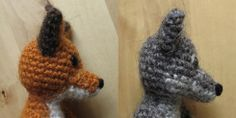 Tips: Stuffing and Shaping Amigurumi - http://sonspopkes.com/2013/04/22/stuffing-and-shaping/