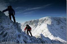Se busca empleado para subir al tercer pico de Inglaterra... todos los días - http://panamadeverdad.com/2014/10/27/se-busca-empleado-para-subir-al-tercer-pico-de-inglaterra-todos-los-dias/