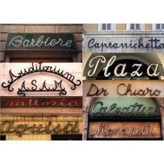 Scripts: Elegant Lettering from Design's Golden Age - Google Search