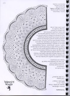 5 Feuilles de Mini-Eventails – serena stella – Webová alba Picasa