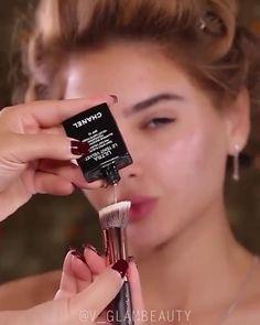 Smoky Eye Makeup, Edgy Makeup, Glamour Makeup, Glossy Makeup, Makeup Art, Makeup Tips, Makeup Hacks, Makeup Tutorial Eyeliner, Makeup Looks Tutorial