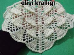 Knitting Videos, Crochet Videos, Crochet Hood, Knit Crochet, Filet Crochet, Crochet Stitches, Baby Knitting Patterns, Crochet Patterns, Bolero Pattern