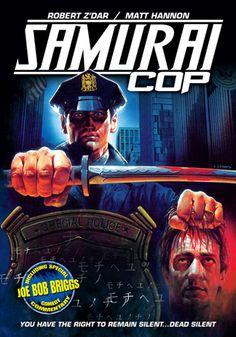 Samurai Cop (1989)