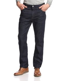 53% OFF WeSC Men's Eddy Five Pocket Slim Fit Jean (Hf Rinse)