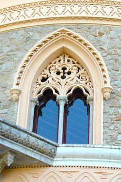 Monserrate's Palace.  Sintra, Portugal @Carol Van De Maele Thibus