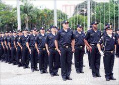 Guardas Civis de São Bernardo já são mais de mil