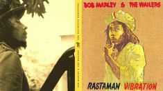 Bob Marley & The Wailers - Rastaman Vibration (Definitive Remaster)