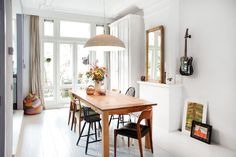 Family Vacation Rental | The Helmersstraat Residence | Helmersbuurt | Kid & Coe