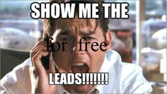 Leads for free  + email marketing.    http://wu.to/Yk3BVT