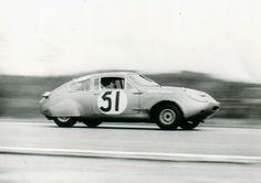 Mini-Marcos Le Mans1967