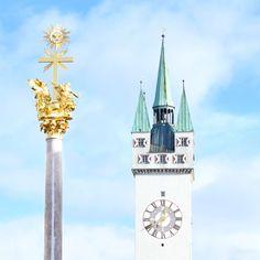 700 Jahre haben selten besser ausgesehen, Straubing! Auf die nächsten 700! 700 has never looked better, Straubing! Cheers to the next 700! Egino the Marketing Community