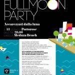 Portorose Full Moon Party