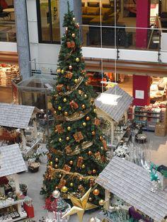 Weihnachten ohne Weihnachtsbaum ist kein richtiges Weihnachten ;)