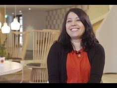 Valkiria Celestino, Responsible Sourcing Manager, makes sure that we implement our sustinability requirements in the whole supply chain. Growth Company, Supply Chain, No Response, Take That, Youtube