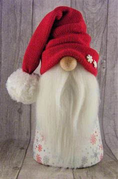 Sigge Christmas Tomte Gnome Nisse