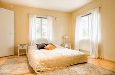 Myytävät asunnot, Kappelisatamantie 145, Hanko #oikotieasunnot #makuuhuone