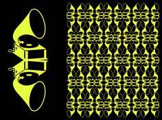 Taller de Diseño Grafico I. Módulo y trama Santiago Tejeda