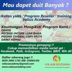 welcome for reseller training