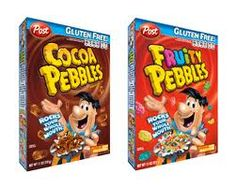 Coupon of the Day ~ $1.00/1 Post Fruity Pebbles  {On Sale at Walgreens, Jewel,