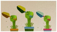 Kompost raised its green thumb by creating this infographic for Miracle-Gro's 'Gro Project'.  --------------------------------------------------   Client: Miracle Gro Agency: 360i   Animation Studio / Production Company: Kompost Creative Director: Oliver Conrad Director / Art Director: Emanuele Colombo Executive Producer: Gian Klainguti Producer: Dennis Guggenheim Motion Design: Emanuele Colombo