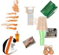Untitled, created by sophie-panthere on Polyvore