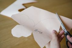How To Make Glitter Gem Place Names For Your Wedding Reception