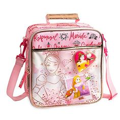 Disney Princess Lunch Tote Disney
