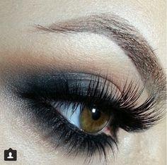 Lashes #minkeyelashextensions  #minkeyelash #eyelash