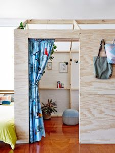 Un pequeño apartamento con mucho estilo | Decoración