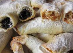 Hungarian Desserts, Romanian Desserts, Romanian Food, Hungarian Recipes, Gourmet Recipes, Sweet Recipes, Cake Recipes, Dessert Recipes, Cooking Recipes