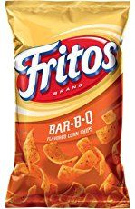 Frito Pie: The quintessential Texas dish; recipe from Grandma's Cookbook of kitchen-tested recipes.