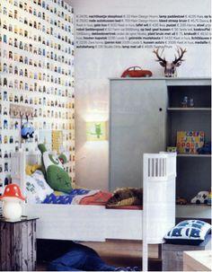 Wallpaper Studio Ditte