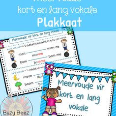 Teaching Resources for South African Teachers Teacher Helper, Afrikaans, Teacher Resources, Homeschool, Teaching, Education, Free, Parents, Dads