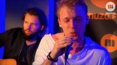 LemON - Spójrz (Live at MUZO.FM)