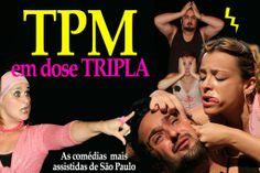 ♥ Programação Teatro ♥ Maio e Junho ♥ SP ♥  http://paulabarrozo.blogspot.com.br/2014/05/programacao-teatro-maio-e-junho-sp.html