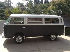nice 1974 Volkswagen BusVanagon - For Sale View more at http://shipperscentral.com/wp/product/1974-volkswagen-busvanagon-for-sale/