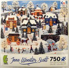 Soloillustratori: Jane Wooster Scott