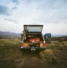 On the road. Into The Wild, The Road, Citations Photo, Foster Huntington, Muscle Cars, Trekking, Truck Camping, Camping Life, Camping Ideas