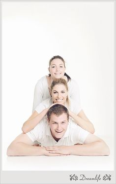Our Brisbane portrait photographer had so much fun working with these siblings in our Newstead studio