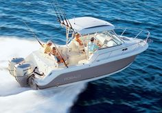 Fishing Boat Learn how to catch any kind of fish with great tips including lures and bait at howtocatchfishnetwork.com