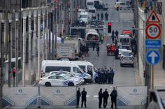 No known threat of Brussels-type attack in U.S.: Homeland Security chief #U_S_A_ #iNewsPhoto