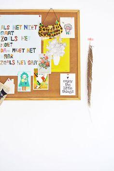 Marij Hessel van My Attic & haar huis