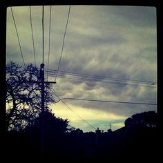 clouds over rosanna - @anaesthete   Webstagram