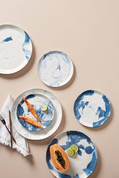 Slide View: 2: Strata Dinnerware